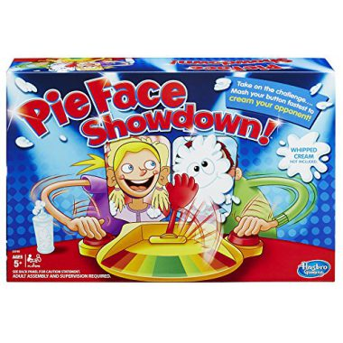 upvoted.top:Pie Face Showdown Game