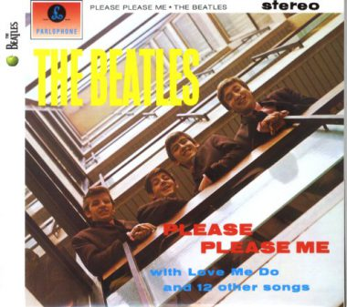 upvoted.top:Please Please Me
