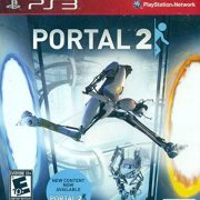 upvoted.top:Portal 2 - Playstation 3