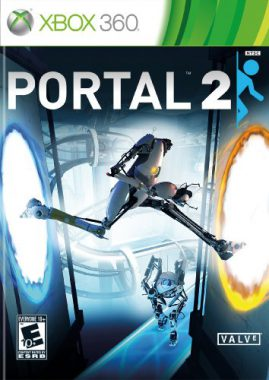 upvoted.top:Portal 2 - Xbox 360