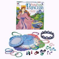 upvoted.top:Pretty Pretty Princess Dress-Up Board Game