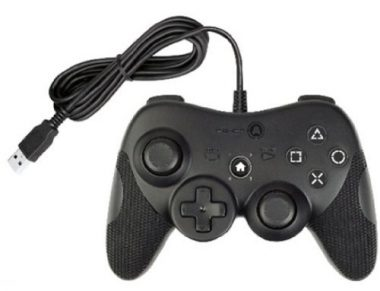 upvoted.top:Pro EX Controller for PS3