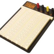 upvoted.top:Ramsey WBU206 Breadboard - 2390 Tie Points
