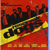 upvoted.top:Reservoir Dogs (15th Anniversary Edition) [Blu-ray]
