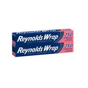 upvoted.top:Reynolds Wrap Aluminum Foil