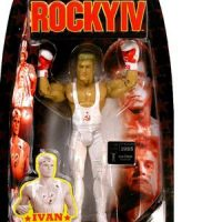 upvoted.top:Rocky IV Ivan Drago in Training Gear Figure