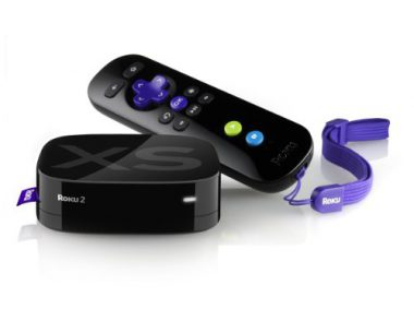 upvoted.top:Roku 2 XS 1080p Streaming Player (Old Model)
