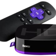 upvoted.top:Roku HD Streaming Player (Old Model)