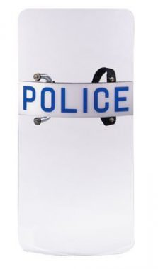 upvoted.top:Rothco Polycarbonate Police Anti-Riot Shield