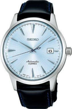 upvoted.top:SEIKO Mechanical Elegant Model Automatic Mens Watch SARB065