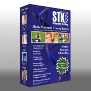 upvoted.top:STK Paternity Test Kit - Includes All Lab Fees