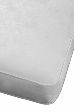 upvoted.top:Safety 1st Heavenly Dreams White Crib Mattress