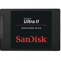 upvoted.top:SanDisk Ultra II 960GB SATA III 2.5-Inch 7mm Height Solid State Drive (SSD) with Read Up To 550MB...