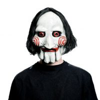 upvoted.top:Saw Jigsaw Mask