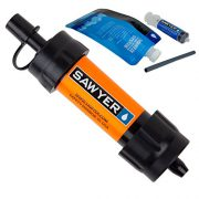 upvoted.top:Sawyer Products SP103 Mini Water Filtration System