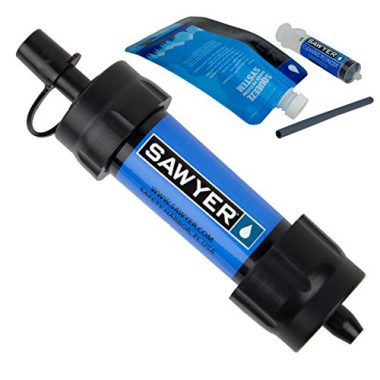 upvoted.top:Sawyer Products SP128 Mini Water Filtration System