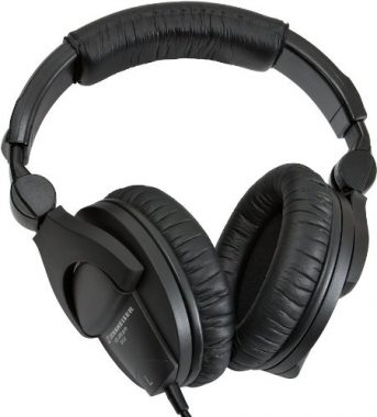 upvoted.top:Sennheiser HD 280 Pro Headphones (old model)