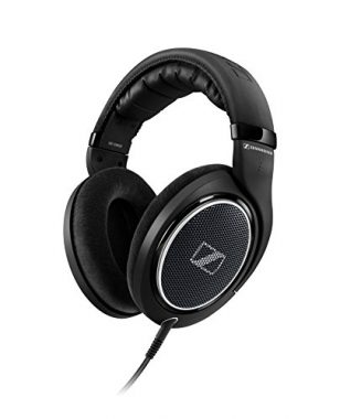 upvoted.top:Sennheiser HD 598 Special Edition Over-Ear Headphones - Black
