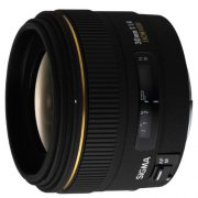 upvoted.top:Sigma 30mm f/1.4 EX DC HSM Lens for Canon Digital SLR Cameras