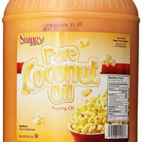 upvoted.top:Snappy Popcorn Colored Coconut Oil