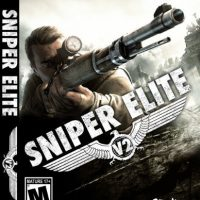 upvoted.top:Sniper Elite V2 [Online Game Code]