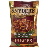 upvoted.top:Snyder's of Hanover Honey Mustard & Onion Pretzel Pieces