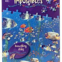upvoted.top:Something Fishy Impossibles Puzzle (750 pc)