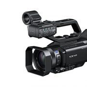 upvoted.top:Sony PXWX70 HD422 Hand Held Camcorder with 3.5-Inch LCD (Black)