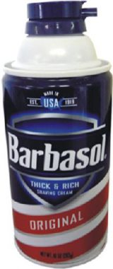 upvoted.top:Southwest Specialty Products 30007C Barbasol Can Safe