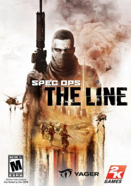 upvoted.top:Spec Ops: The Line [Download]