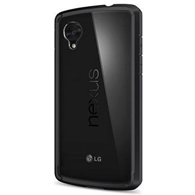 upvoted.top:Spigen Ultra Hybrid Nexus 5 Case with Air Cushion Technology and Hybrid Drop Protection for Nexus...