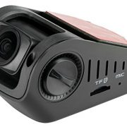 upvoted.top:Spy Tec A118-C Capacitor Edition Full 1080P HD Video Car Dashboard Camera - N...