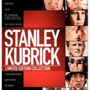 upvoted.top:Stanley Kubrick: Limited Edition Collection (Spartacus / Lolita / Dr. Strangelove / 2001: A Space...