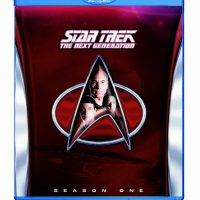 upvoted.top:Star Trek: The Next Generation: Season 1 [Blu-ray]
