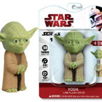 upvoted.top:Star Wars 4 Gig USB Drive - Yoda