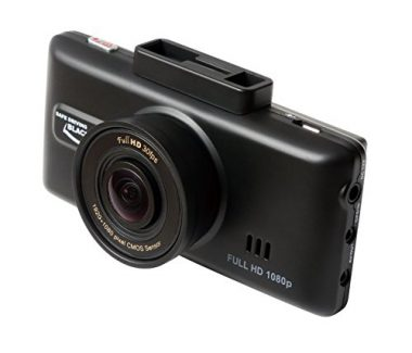 upvoted.top:Street Guardian SGZC12SS DashCam (Formerly Panorama S)