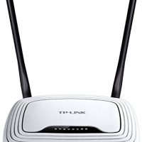 upvoted.top:TP-Link N300 Wireless Wi-Fi Router