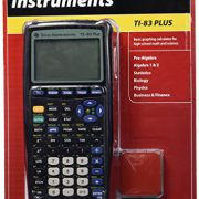 upvoted.top:Texas Instruments TI-83 Plus Graphing Calculator