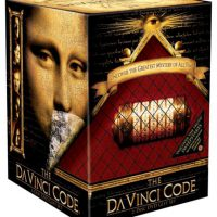 upvoted.top:The Da Vinci Code (Special Edition Giftset)
