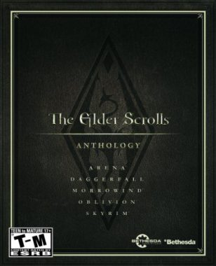 upvoted.top:The Elder Scrolls Anthology