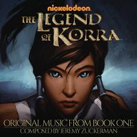 upvoted.top:The Legend of Korra: Original Music From Book One