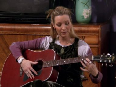 upvoted.top:The One with the Girl From Poughkeepsie