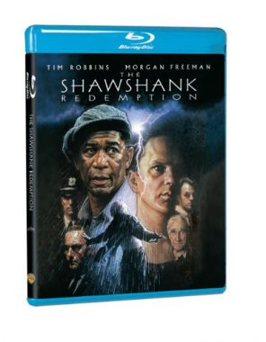 upvoted.top:The Shawshank Redemption [Blu-ray]