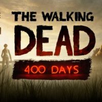 upvoted.top:The Walking Dead: 400 Days [Online Game Code]