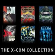 upvoted.top:The XCOM Collection [Online Game Code]