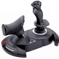 upvoted.top:Thrustmaster T-Flight Hotas X Flight Stick
