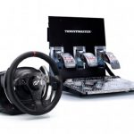 Thrustmaster T500RS Racing Wheel – Playstation 3