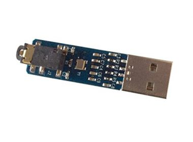 upvoted.top:Top-cofrLD Mini PCM2704 USB Sound Card/DAC Decoder Board