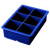 upvoted.top:Tovolo King Cube Ice Tray - Stratus Blue