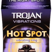upvoted.top:Trojan Vibrations Hot Spot Vibrating Ring